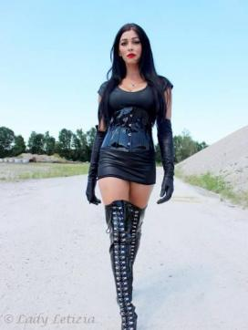 Lady Letizia - Escort dominatrix Augsburg 3