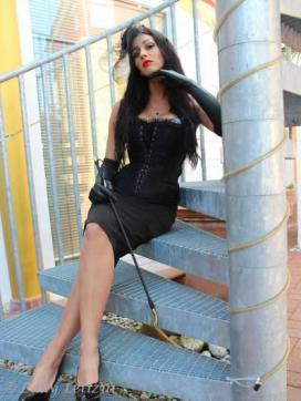 Lady Letizia - Escort dominatrix Augsburg 6