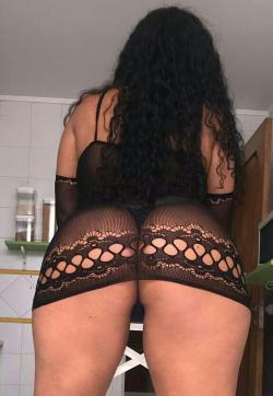 Rose Vieira - Escort ladies Lisbon 1