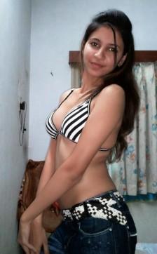 Nazia - Escort lady Denpasar 3