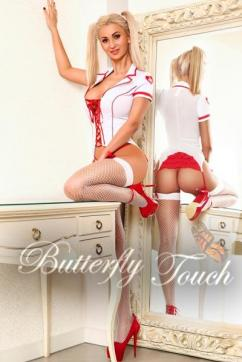 Izabella - Escort lady London 3