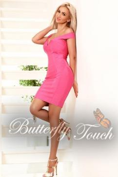 Izabella - Escort lady London 4