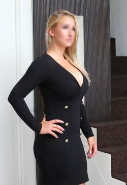 Jolien - Escort ladies Amsterdam 1