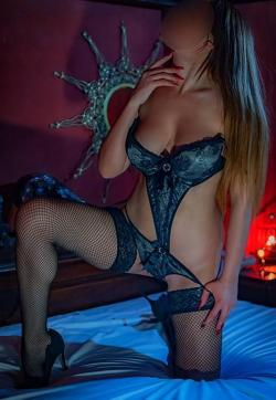Aliki - Escort lady Athens 1