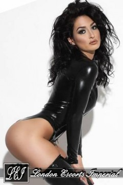 Mistress Sabine - Escort dominatrix London 3