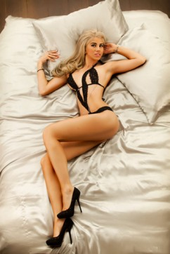Alexa - Escort lady London 5