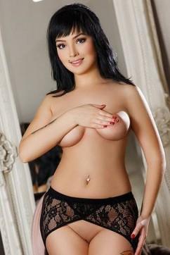 Angie - Escort lady London 2