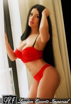 Anisa - Escort lady London 1