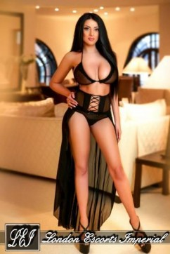 Anisa - Escort lady London 2