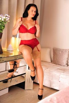 Alexandra - Escort dominatrix London 2