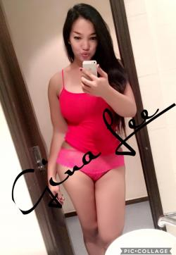Ts Gina Lee - Escort trans Hong Kong 1