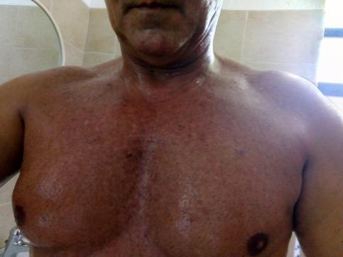 Gianko - Escort mens Pescara 4