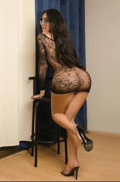 Sarita  Taylor Braxton - Escort trans Amsterdam 8