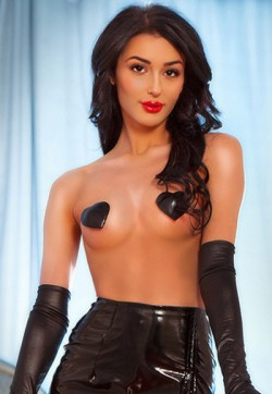 Medina - Escort ladies London 1