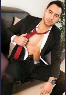Erik - Escort mens London 1