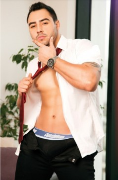 Erik - Escort mens London 2