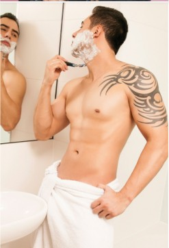 Erik - Escort mens London 4
