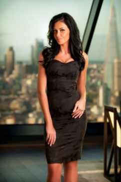 Gina - Escort lady London 2