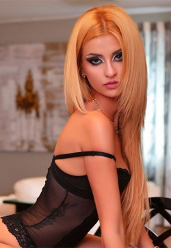Erika - Escort lady London 1