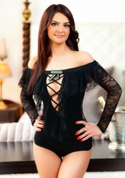 Marina - Escort lady London 3