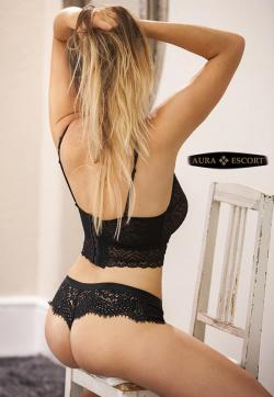 Johanna-Escort-Frankfurt am Main - Escort ladies Frankfurt 1