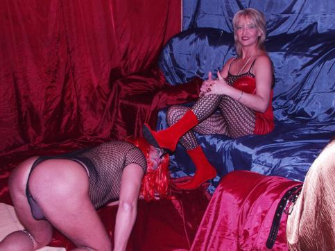 Liubov - Escort bizarre lady Athens 4