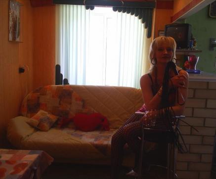 Liubov - Escort bizarre lady Athens 5