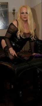 Domina Talia - Escort dominatrix Hamburg 9