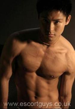Simon - Escort gays Shanghai 1