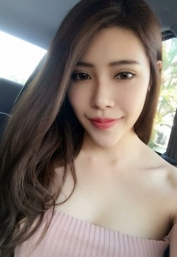 Alicia - Escort ladies Hong Kong 1