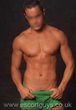 Leo Sanchez - Escort gays Milan 1